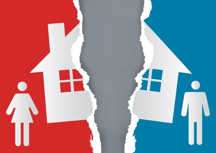 Ask the Lawyer – My former partner is selling his investment property and trying to keep all the money. What can I do?