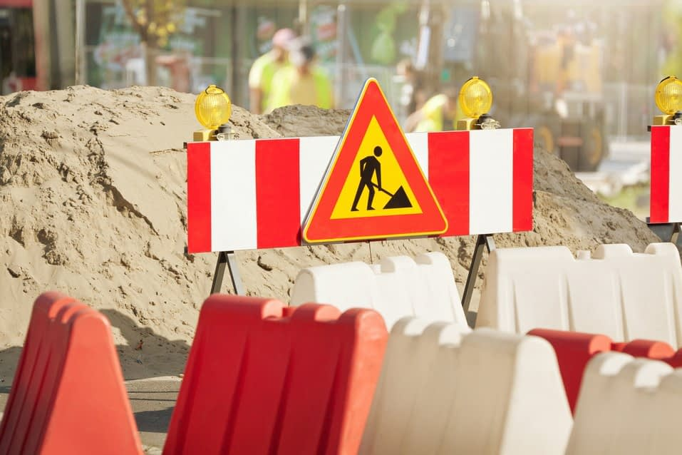 Impacted by an Adelaide infrastructure project? Get fair compensation.