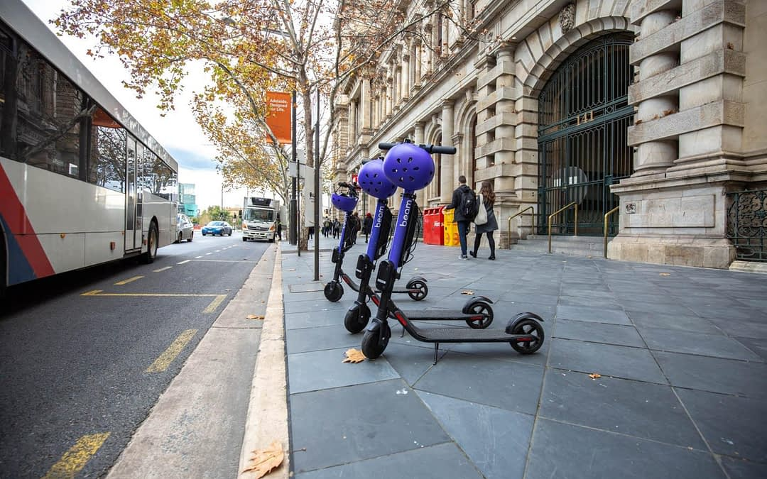 Signed up to the CBD e-scooter craze? You need to be aware of the physical and financial risks.